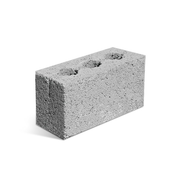 Hollow Maxi Brick