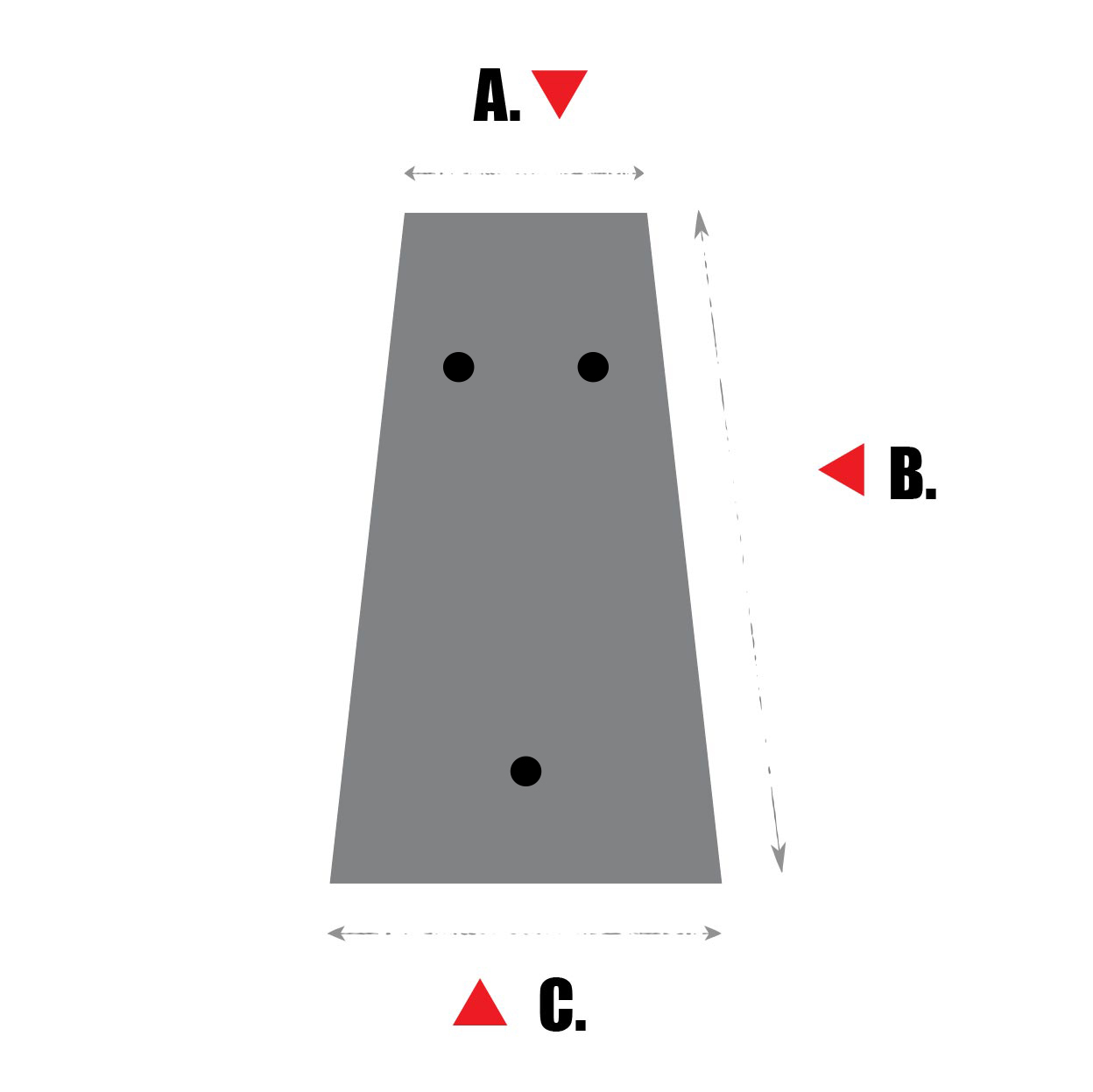 POLE-PROFILE